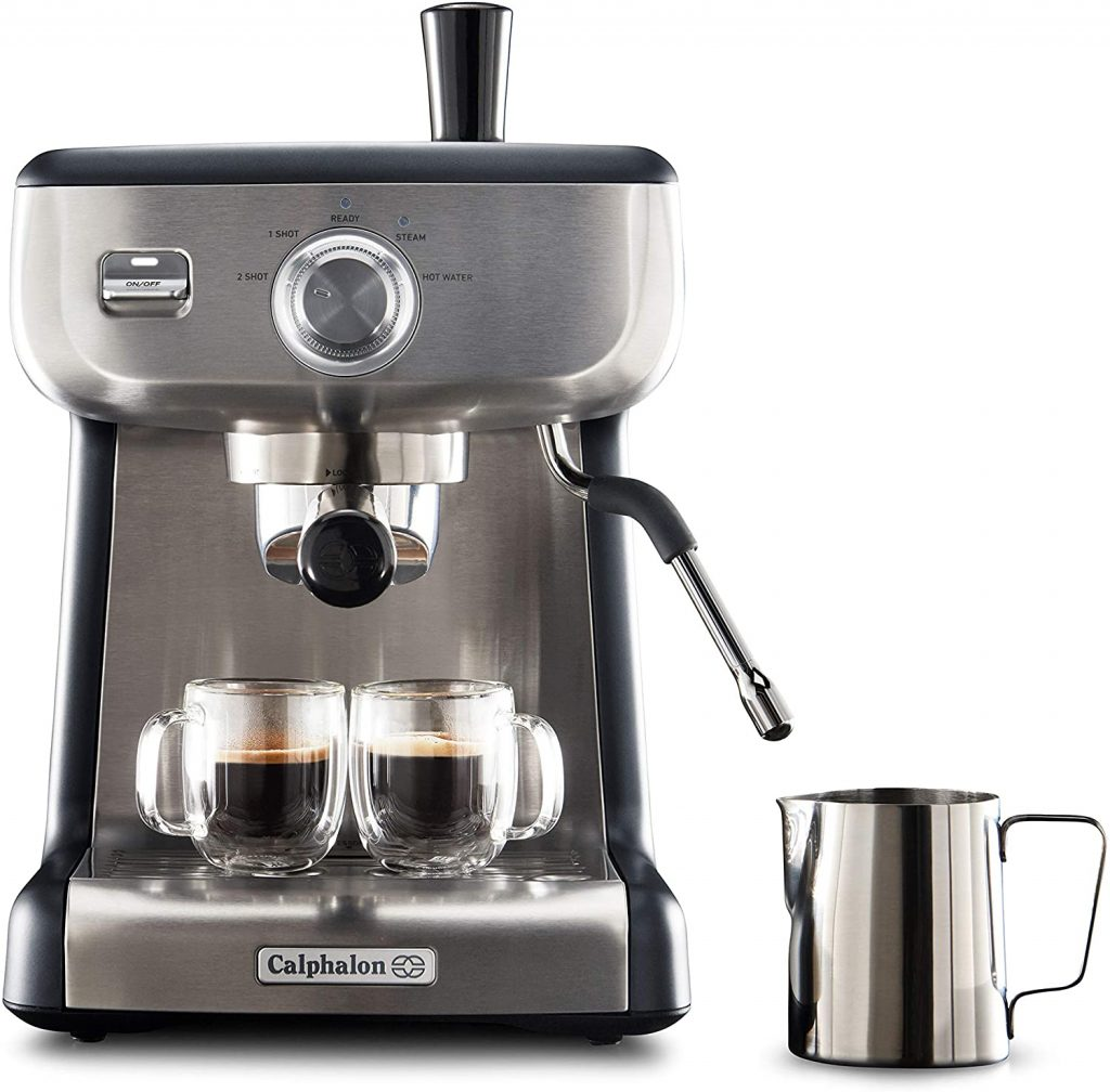 Calphalon Espresso Maker