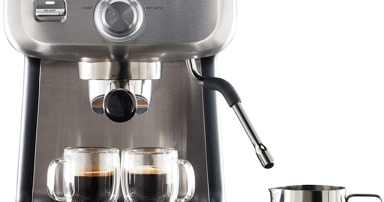 Calphalon Temp IQ Espresso Machine