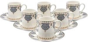 Demitasse Cups For Espresso