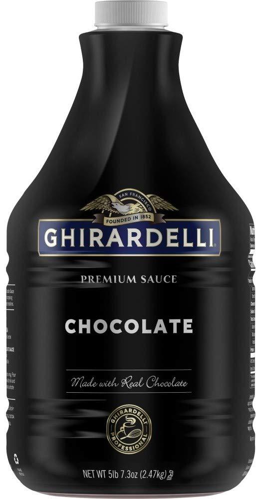 Ghirardelli Chocolate Syrup