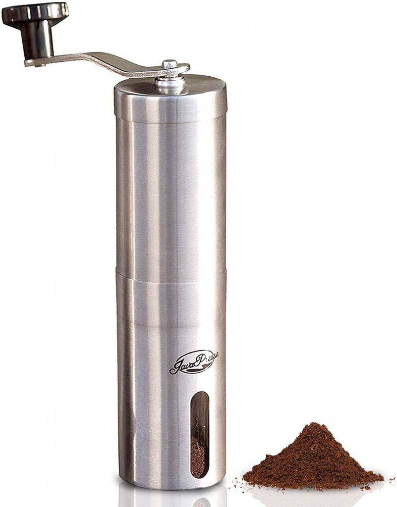 JavaPress Coffee Grinder
