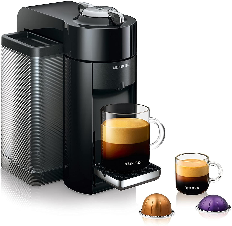 The Nespresso By De'Longhi Espresso Maker
