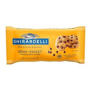 Premium Semi Sweet Chocolate