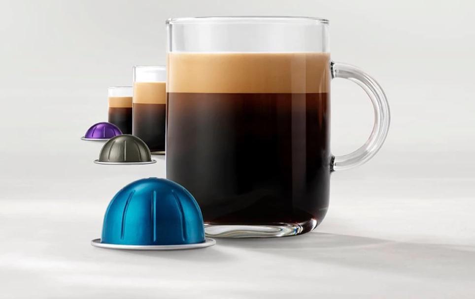 Using Single Serve Espresso Coffee Pods