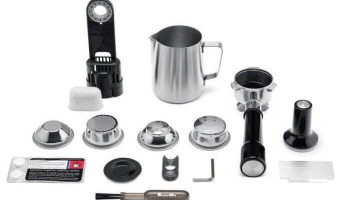 Accessories For Your Espresso Machine