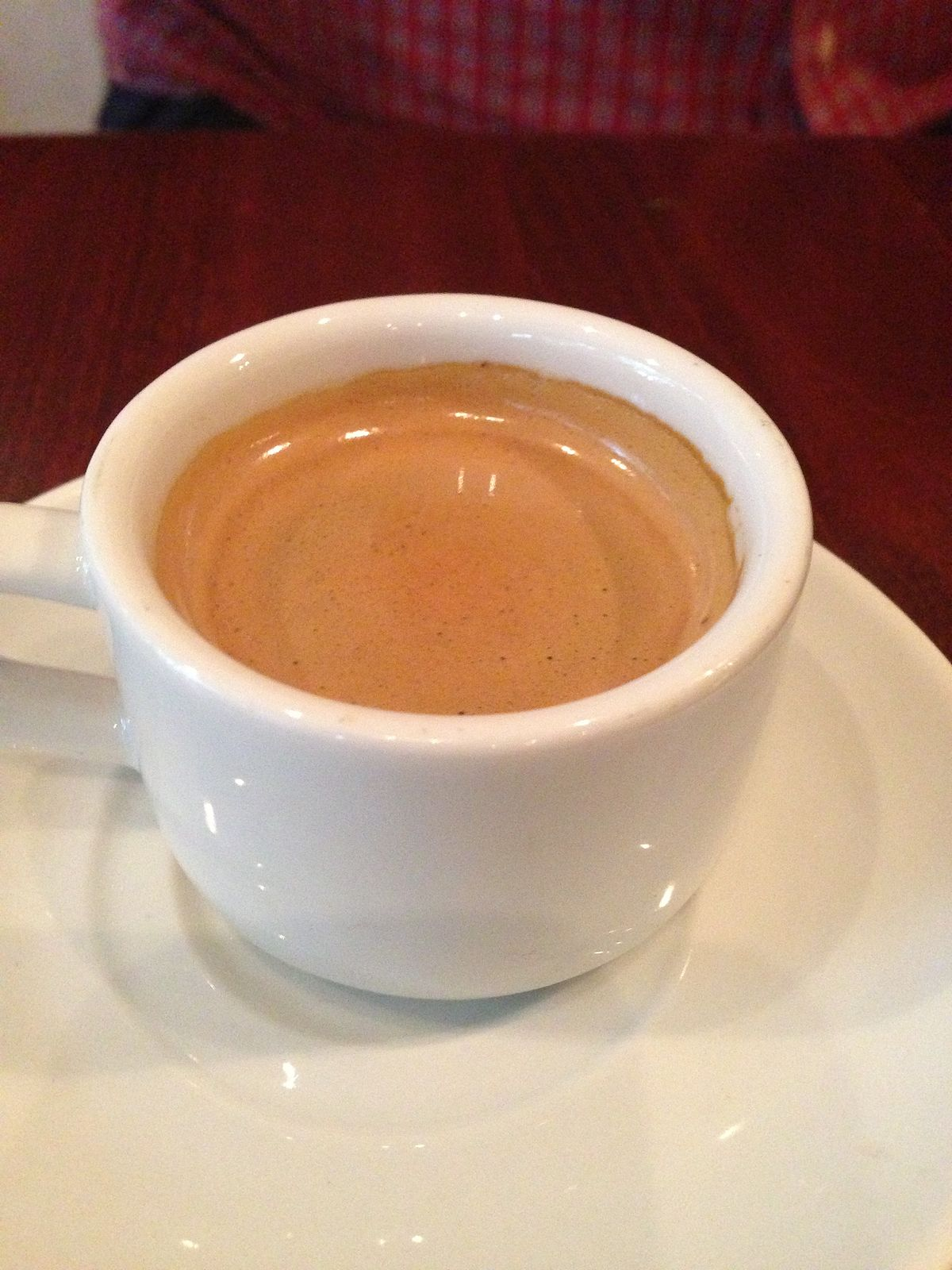 What The Heck Is An Espresso Drink?