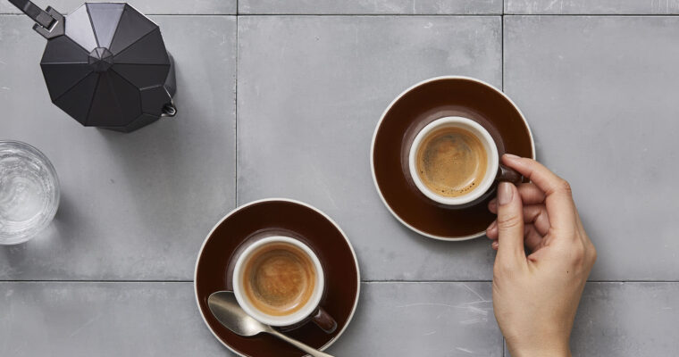 Are There Any Health Benefits From Drinking Espresso?
