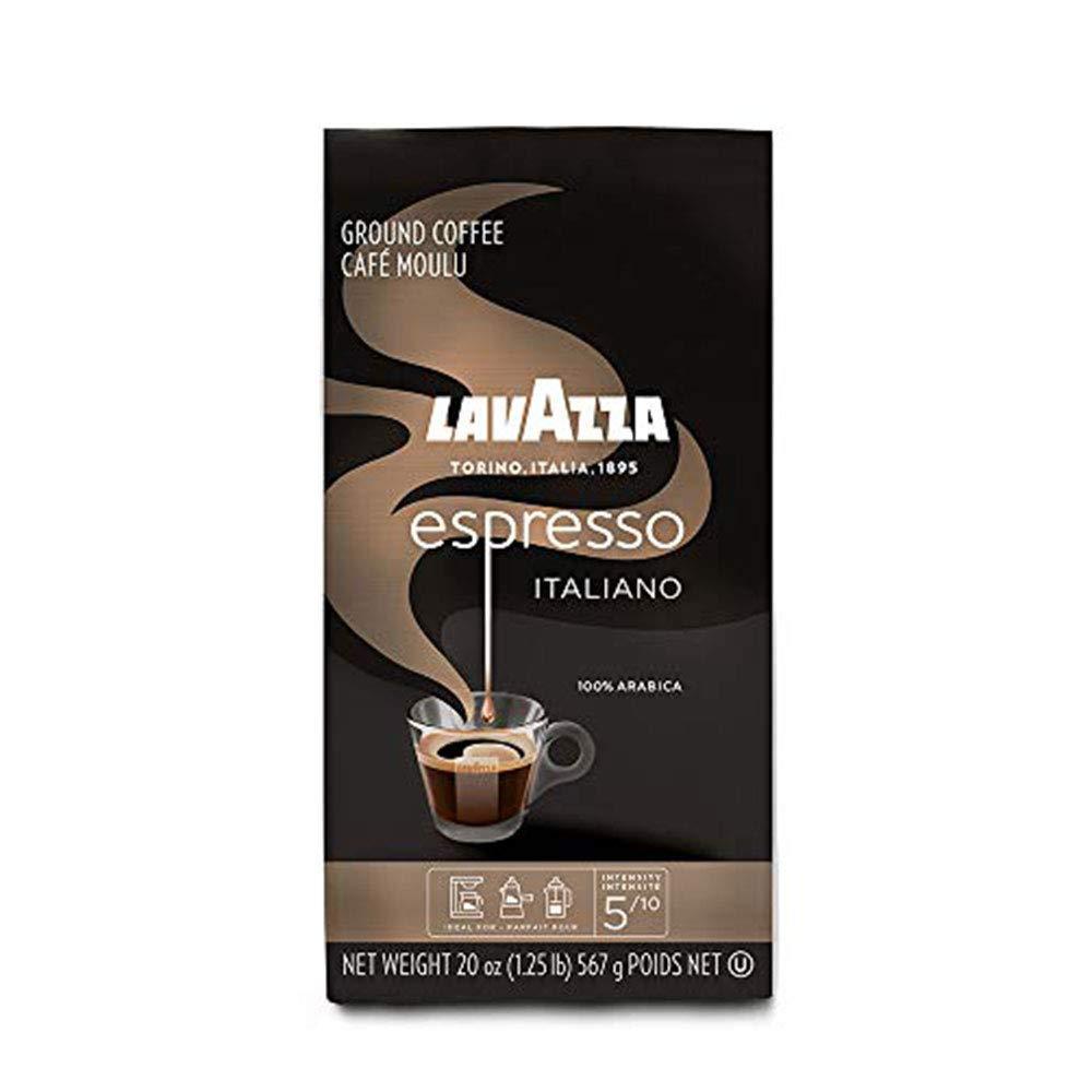 Lavazza Espresso Italiano