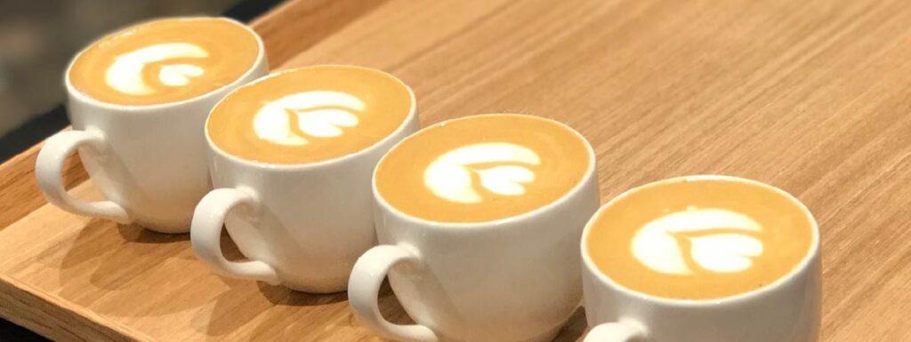 Macchiato Espresso Drinks