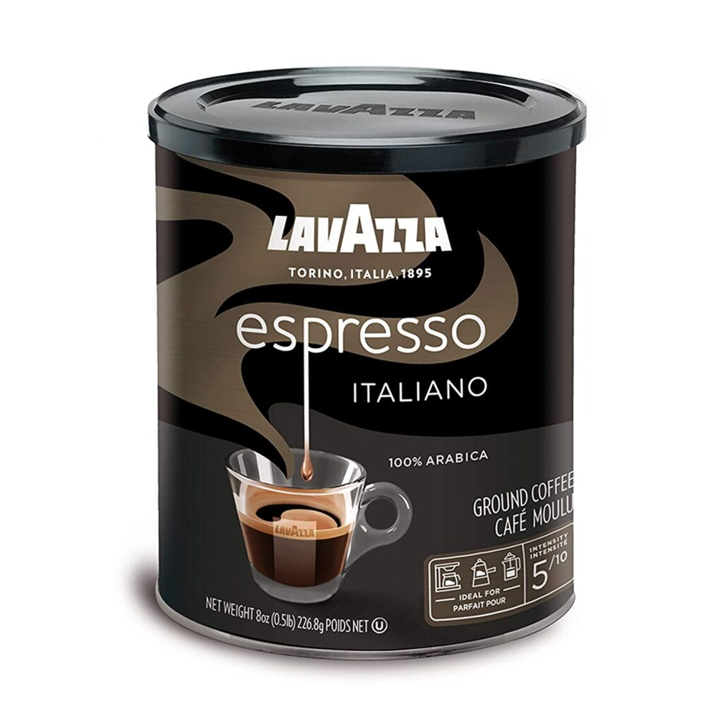Lavazza Italiano Ground Coffee