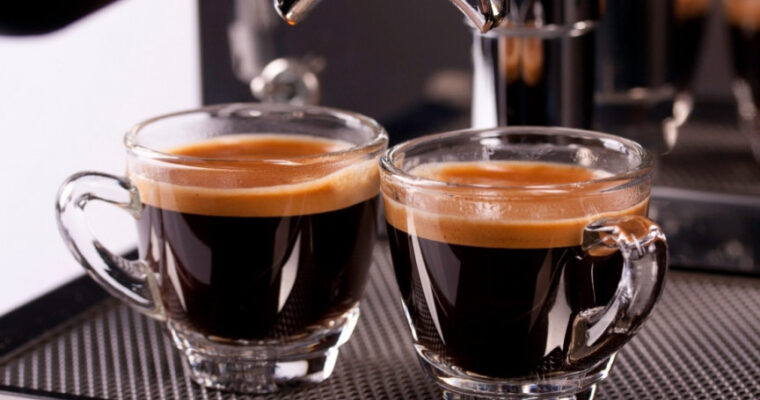 A Little Espresso Info