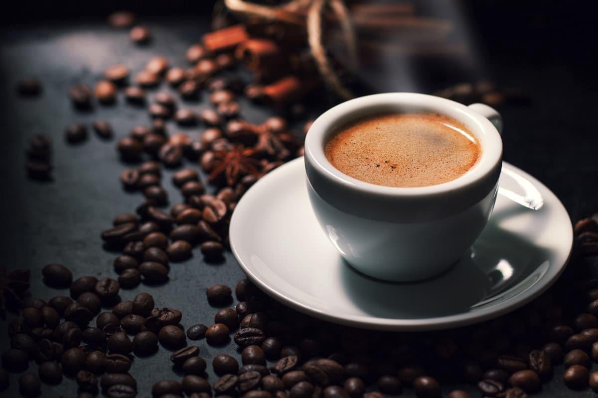 Some Fun Espresso Facts